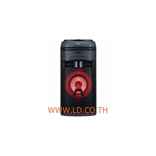 LG XBOOM PA ชุดลำโพง รุ่น OK55 500 วัตต์