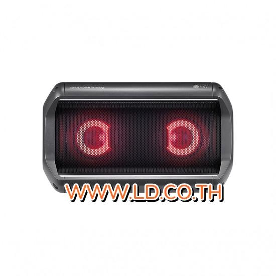 LG XBOOM GO PK5 ลำโพงบลูทูธ รุ่น XBOOM 20 วัตต์