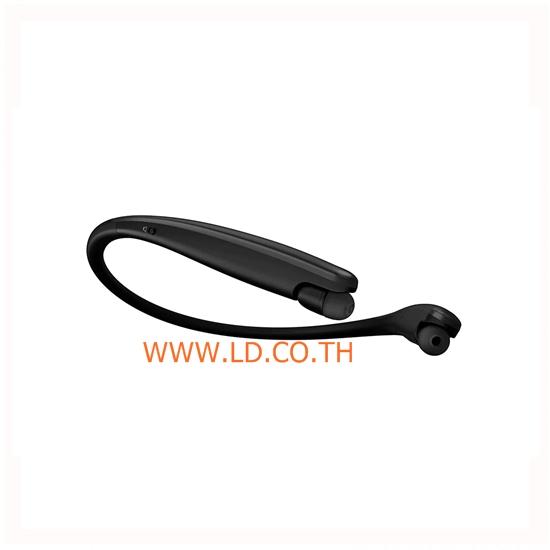 LG หูฟังบลูทูธแบบคล้องคอ รุ่น HBS-SL6S
