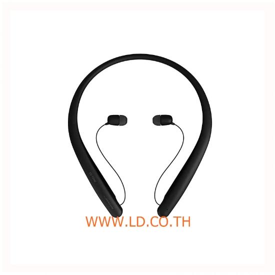 LG หูฟังบลูทูธแบบคล้องคอ รุ่น HBS-SL5
