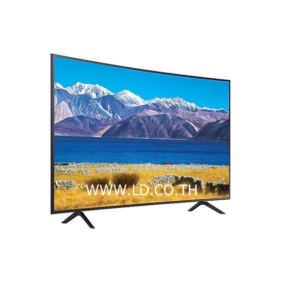 SAMSUNG 65 นิ้ว รุ่น UA65TU8300KXXT TU8300 Crystal UHD 4K Smart TV (2020)