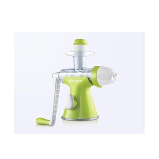 เครื่องสกัดน้ำผักผลไม้ healthy mix slow juicer รุ่น Duo mix