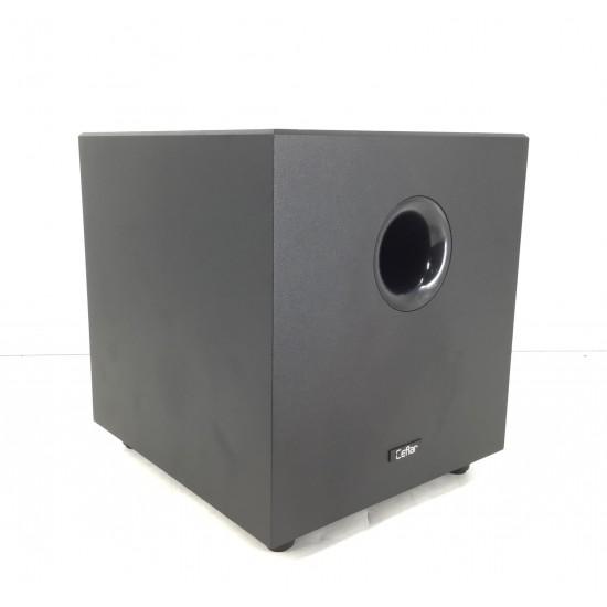 Ceflar ลำโพงบลูทูธซาวบาร์ พร้อมซับวูฟเฟอร์ 35 วัตต์ รุ่น M-2260 Bluetooth soundbar speaker with external subwoofer