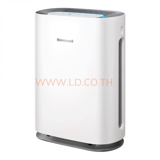 เครื่องฟอกอากาศ HONEYWELL Air Purifier Premium Touch(W) รุ่น C1-50296-F