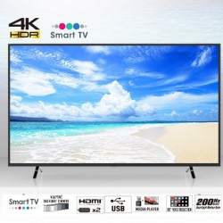 PANASONIC 50 นิ้ว รุ่น TH-50GX400T 4K Ultra HD Smart TV
