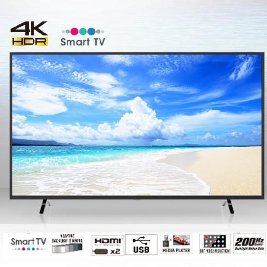 PANASONIC 50 นิ้ว รุ่น TH-50GX400T 4K Ultra HD Smart TV