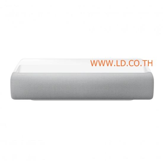 SAMSUNG 120 นิ้ว รุ่น SP-LSP7TKAXXT LSP7T The Premiere Smart 4K UHD Ultra-short throw laser projector (2020)