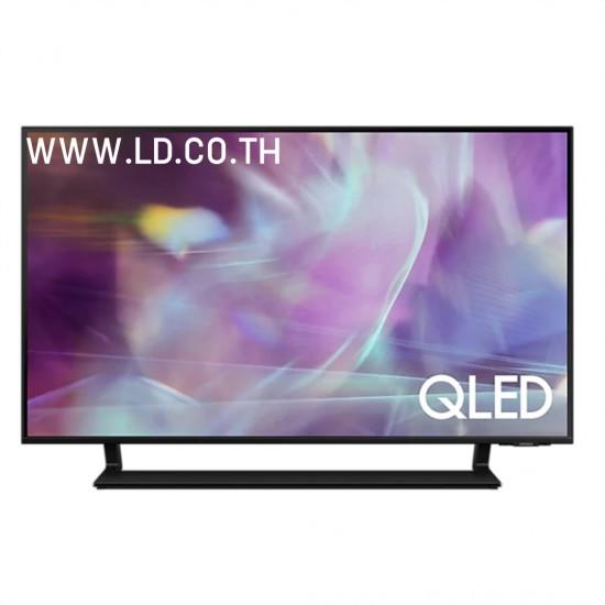 SAMSUNG 65 นิ้ว รุ่น QA65Q65AAKXXT Q65A QLED 4K Smart TV (2021) 65Q65A