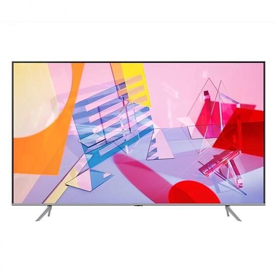 SAMSUNG 55 นิ้ว รุ่น QA55Q65TAKXXT Q65T QLED Smart 4K TV (2020)