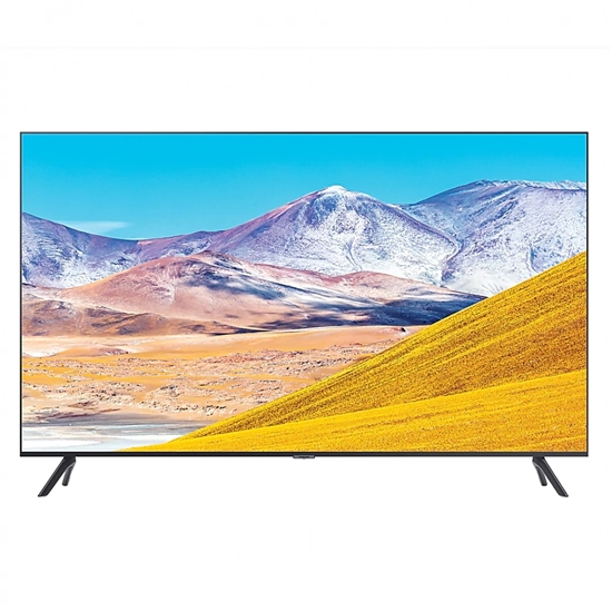SAMSUNG 65 นิ้ว รุ่น UA65TU8100KXXT TU8100 Crystal UHD 4K Smart TV (2020)