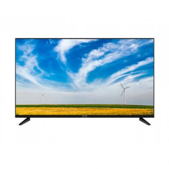 SHARP 40 นิ้ว รุ่น 2T-C40CE1X LED TV AQUOS Smart Full HD TV