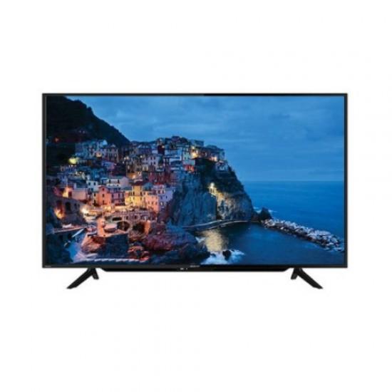 SHARP ขนาด 50 นิ้ว รุ่น 4T-C50AH8X AQOUS 4K LED TV UHD Easy Smart TV