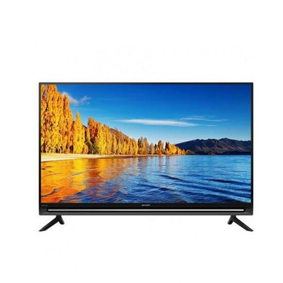 SHARP 40 นิ้ว รุ่น LC-40SA5200X LED TV SA5200 Full HD Digital TV