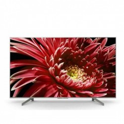 SONY 55 นิ้ว รุ่น KD-55X8500G X85G | LED | 4K Ultra HD | High Dynamic Range (HDR) | สมาร์ททีวี (Android TV™)