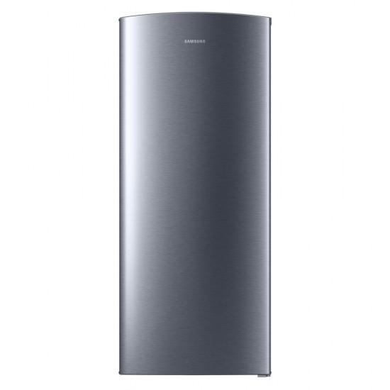 SAMSUNG ตู้เย็น 1 ประตู ความจุ 6.2 คิว รุ่น RR18T1001SA/ST