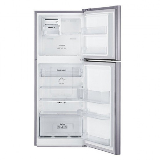 SAMSUNG ตู้เย็น 2 ประตู 7.4 คิว รุ่น RT20FGRVDSA พร้อมด้วย Digital Inverter Technology, 210.6 L