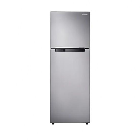 SAMSUNG ตู้เย็น 2 ประตู 9.1 คิว รุ่น RT25FGRADSA พร้อมด้วย Digital Inverter Technology, 258.5 L