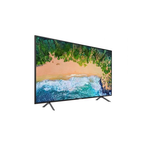 SAMSUNG 43 นิ้ว รุ่น UA43NU7100KXXT UHD 4K Smart TV NU7100 Series 7 (2018)