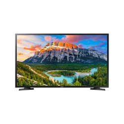 SAMSUNG 40 นิ้ว รุ่น UA40N5000AKXXT Full HD Flat TV N5000 Series 5 (2018)