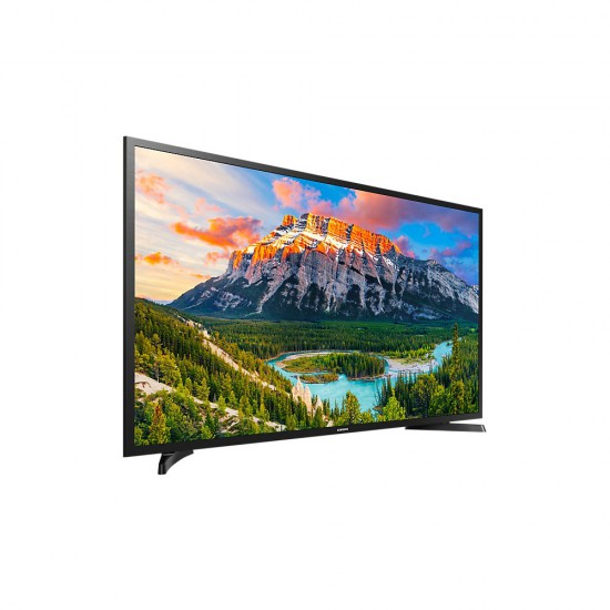 SAMSUNG 40 นิ้ว รุ่น UA40N5000AKXXT Full HD Flat TV N5000 Series 5 (2018)