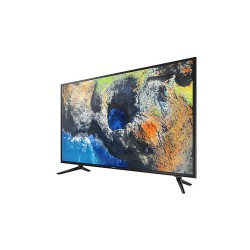 SAMSUNG 58 นิ้ว รุ่น UA58NU7103KXXT UHD 4K Smart TV NU7103 Series 7 (2018)