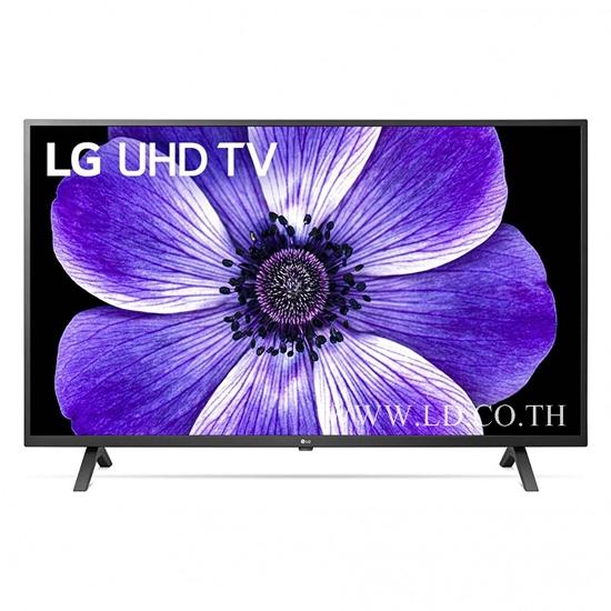 LG 43 นิ้ว UN70 TV 4K รุ่น 43UN7000PTA 4K Smart UHD UN7000