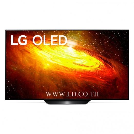 LG 65 นิ้ว BXPTA รุ่น OLED65BXPTA BX 65 inch 4K Smart OLED TV