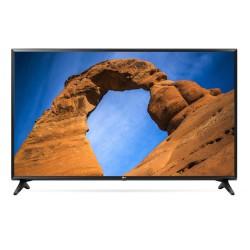 LG 43 นิ้ว รุ่น 43LK5700PTA LED TV Full HD Smart TV ThinQ AI Active HDR 43LK5700
